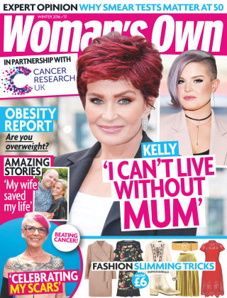 Woman's Own Lifestyle Special Look Younger 3