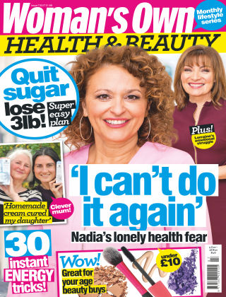 Woman's Own Lifestyle Special Issue 7 2017