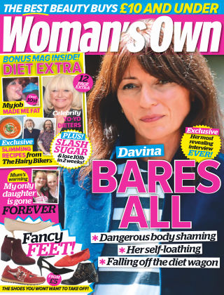 Woman's Own 7th January 2019