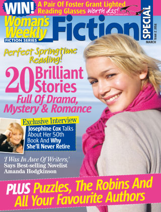 Woman's Weekly Fiction Special February 2014