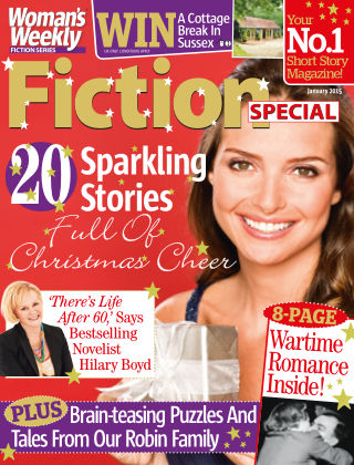 Woman's Weekly Fiction Special January 2015