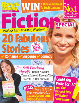 Woman's Weekly Fiction Special Fiction 6