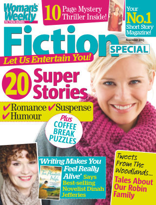 Woman's Weekly Fiction Special Fiction 10