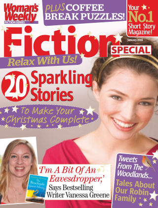 Woman's Weekly Fiction Special Fiction 12