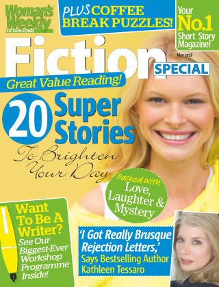 Woman's Weekly Fiction Special May 2016