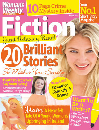 Woman's Weekly Fiction Special August 2016