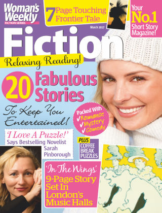 Woman's Weekly Fiction Special March 2017