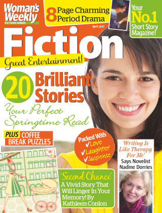 Woman's Weekly Fiction Special April 2017
