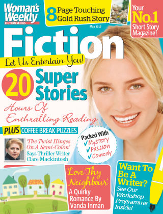 Woman's Weekly Fiction Special May 2017