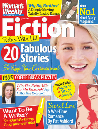 Woman's Weekly Fiction Special Jun 2017