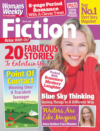 Woman's Weekly Fiction Special March 2018
