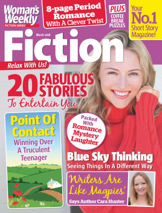 Woman's Weekly Fiction Special Mar 2018