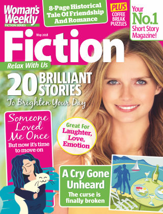 Woman's Weekly Fiction Special May 2018