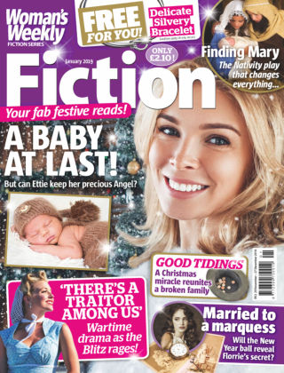 Woman's Weekly Fiction Special Jan 2019