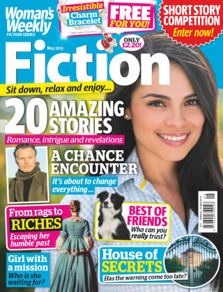 Woman's Weekly Fiction Special May 2019