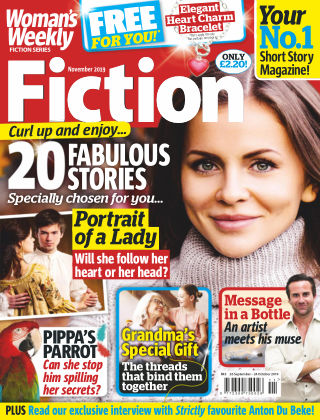 Woman's Weekly Fiction Special Nov 2019