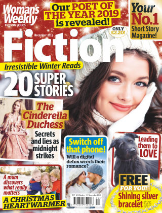 Woman's Weekly Fiction Special Dec 2019