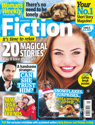 Woman's Weekly Fiction Special Jan 2020