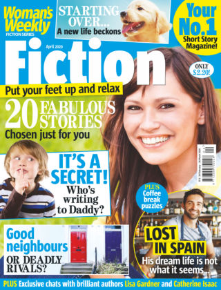 Woman's Weekly Fiction Special Apr 2020