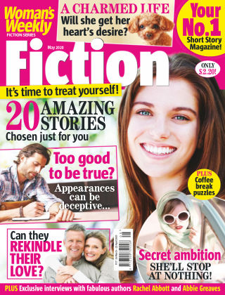 Woman's Weekly Fiction Special May 2020