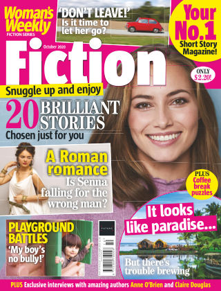 Woman's Weekly Fiction Special October 2020