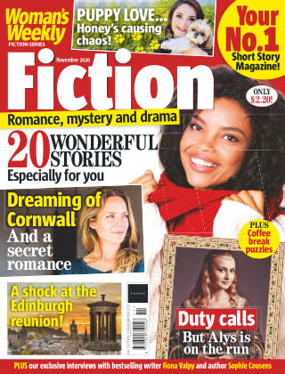 Woman's Weekly Fiction Special November 2020