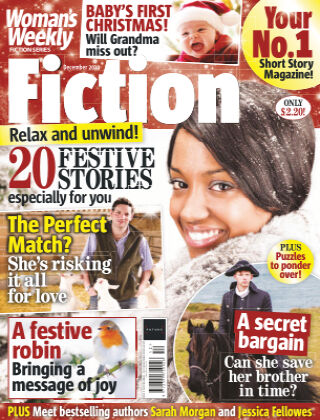 Woman's Weekly Fiction Special December 2020
