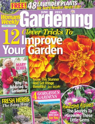Woman's Weekly Living Series Gardening 3