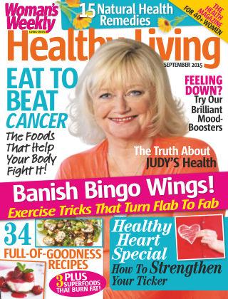Woman's Weekly Living Series Healthy Living 3