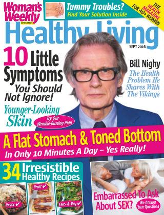 Woman's Weekly Living Series Heath Living 4 '16