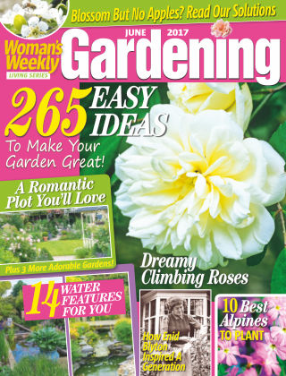 Woman's Weekly Living Series Gardening 3 '17