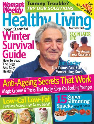 Woman's Weekly Living Series Healthy Living 6 '17