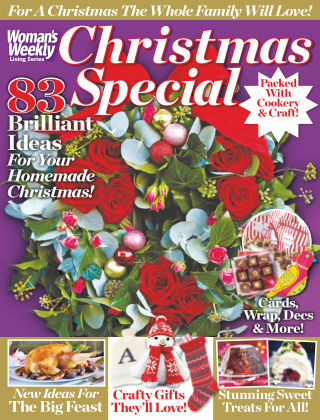 Woman's Weekly Living Series Christmas 2017