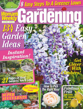 Woman's Weekly Living Series Gardening 2, 2018