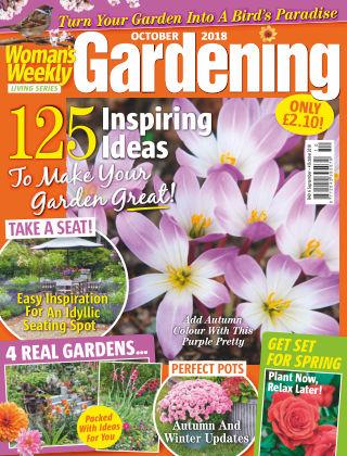 Woman's Weekly Living Series Gardening 5