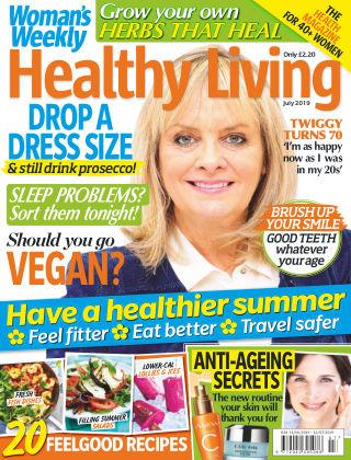 Woman's Weekly Living Series July 2019