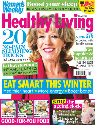 Woman's Weekly Living Series February 2020