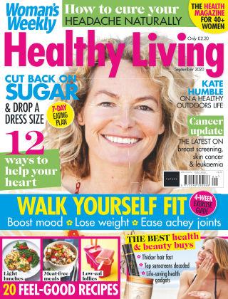 Woman's Weekly Living Series September 2020