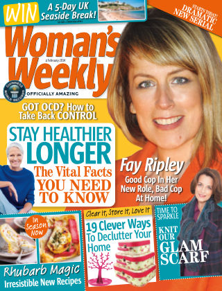 Woman's Weekly - UK 4 February 2014