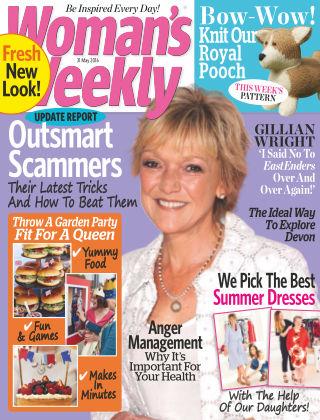 Woman's Weekly - UK 31st May 2016
