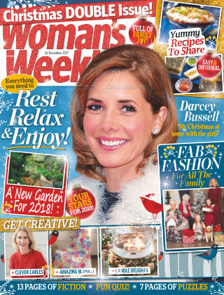 Woman's Weekly - UK 26th December 2017