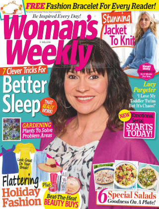 Woman's Weekly - UK 17th July 2018