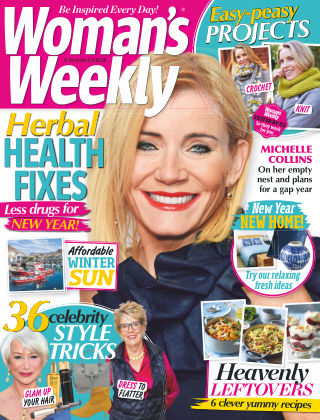 Woman's Weekly - UK Dec 31 2018