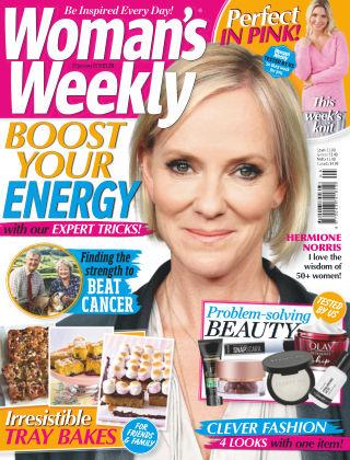 Woman's Weekly - UK Jan 29 2019