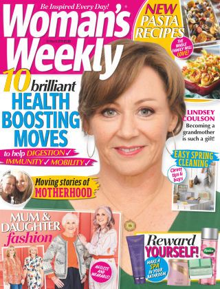 Woman's Weekly - UK Mar 26 2019