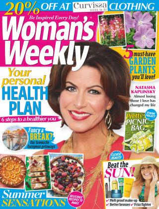 Woman's Weekly - UK Jul 23 2019