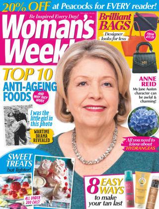 Woman's Weekly - UK Sep 3 2019