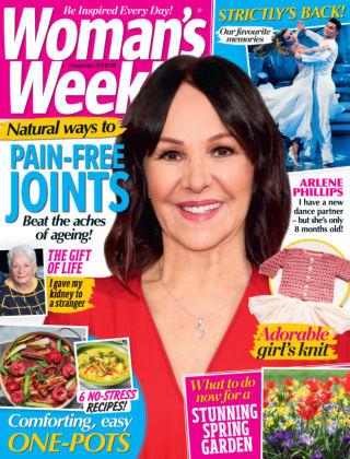 Woman's Weekly - UK Sep 10 2019