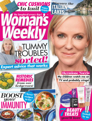 Woman's Weekly - UK Feb 4 2020