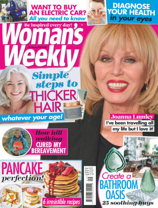 Woman's Weekly - UK Feb 25 2020